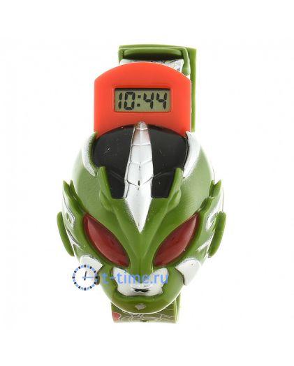 Skmei 1239GN зеленый