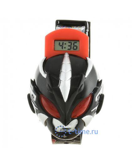 Skmei 1239BK черный