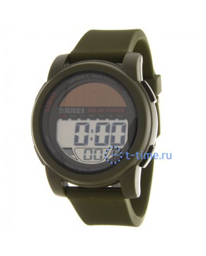Skmei 1549AG army green