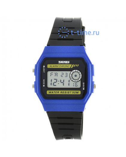 Skmei 1413 blue