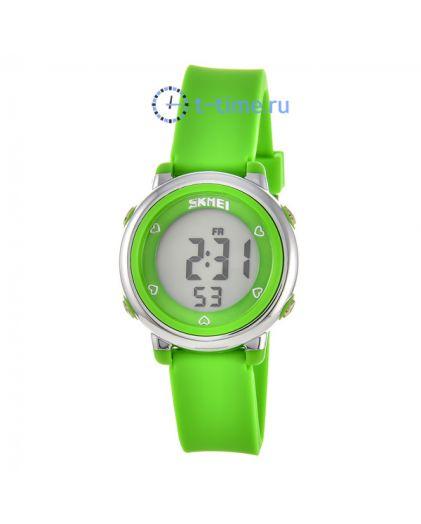 Skmei 1100GN зелен наручные часы