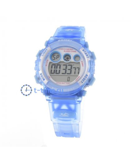 Skmei 1451 light blue
