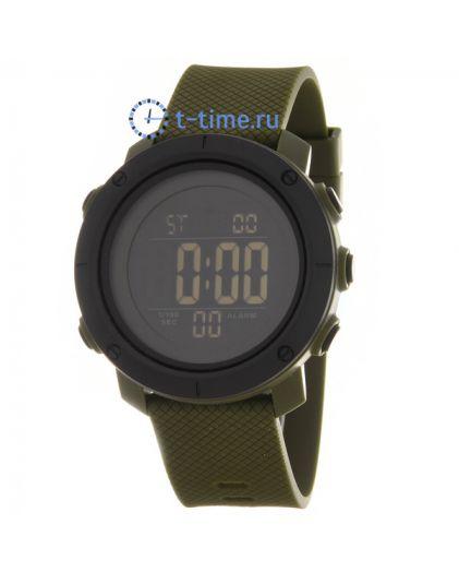 Skmei 1426 army green/black