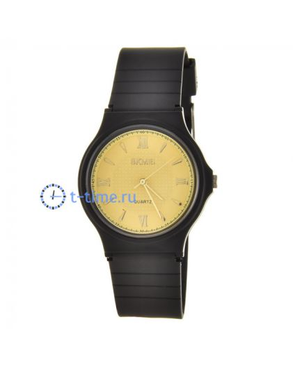 Skmei 1422GD gold наручные часы