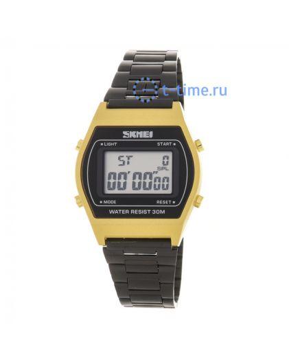 Skmei 1328GDBK gold/black