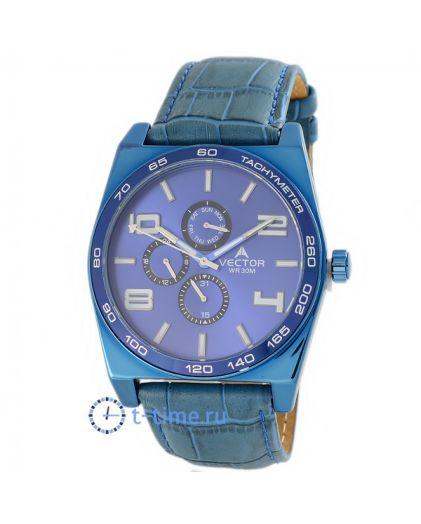 VECTOR VH8-0235133 синий