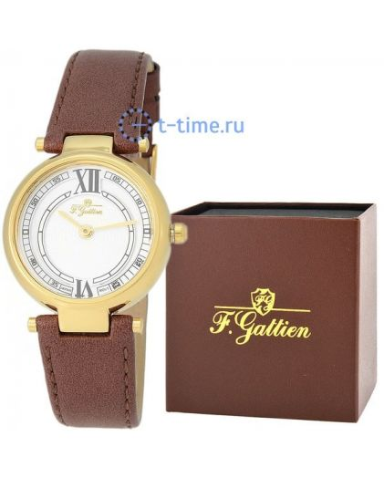 F.GATTIEN 6409 корп-жел циф-бел рем кор