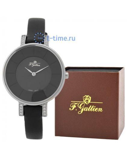 F.GATTIEN 10821 корп-хр циф-чер