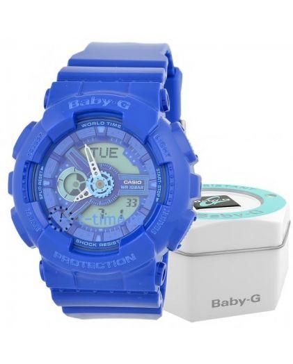 CASIO Baby-G BA-110BC-2A