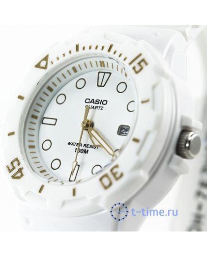 CASIO LRW-200H-7E2