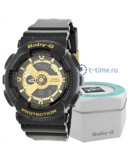 CASIO Baby-G BA-110-1A