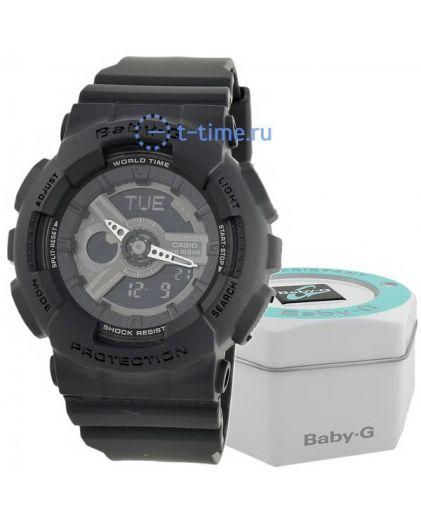CASIO Baby-G BA-110BC-1A
