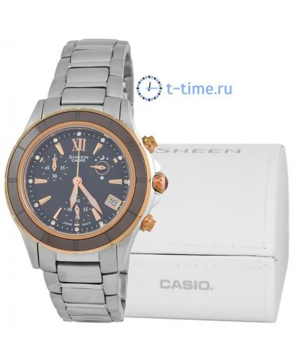 CASIO SHE-5516SG-5A