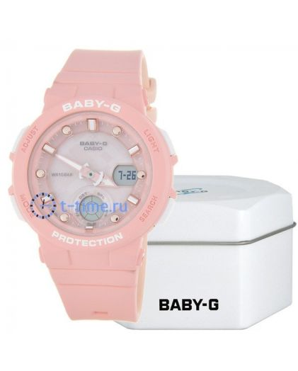 CASIO BGA-250-4A