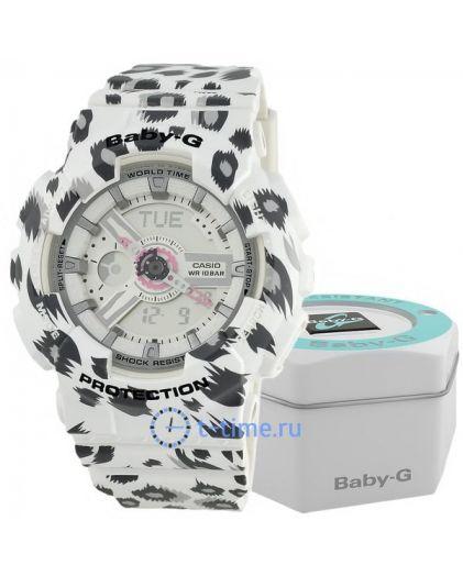 CASIO Baby-G BA-110LP-7A
