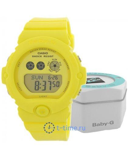 CASIO Baby-G BG-6902-9E