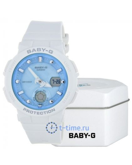 CASIO BGA-250-7A1