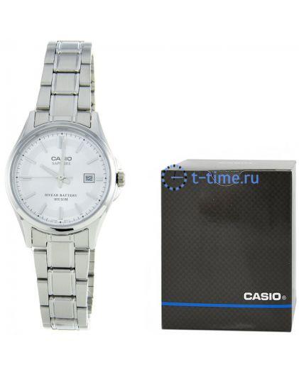 CASIO LTS-100D-7A
