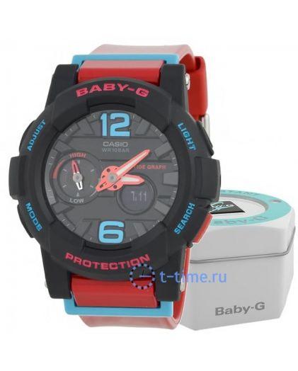 CASIO Baby-G BGA-180-4В