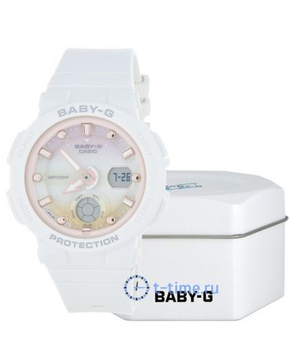 CASIO BGA-250-7A2