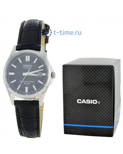 CASIO LTS-100L-1AV
