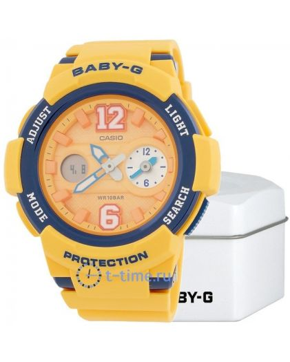 CASIO BGA-210-4B