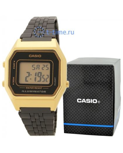 CASIO LA680WEGB-1A