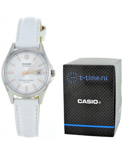CASIO LTS-100L-9AV