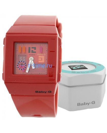 CASIO Baby-G BGA-200PD-4B