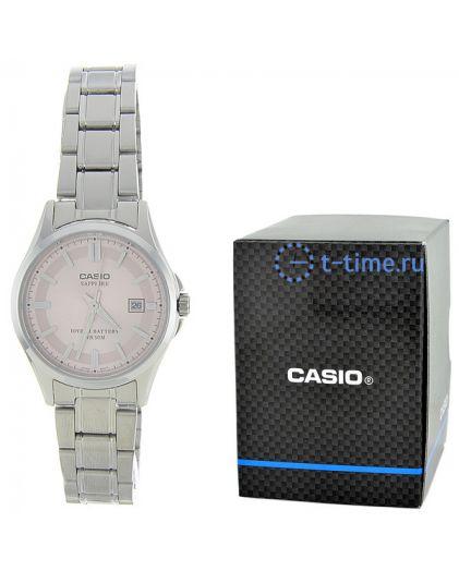 CASIO LTS-100D-4AVEF