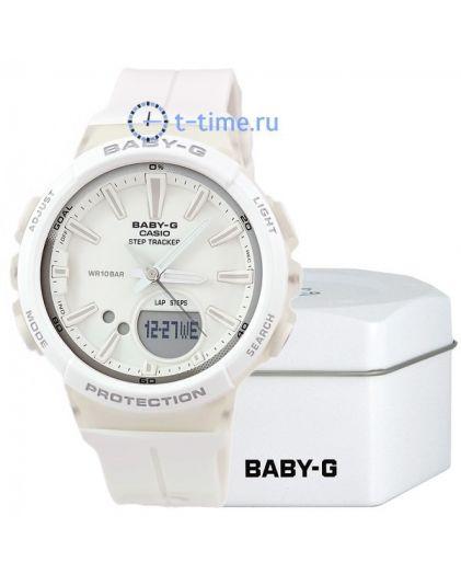 CASIO BGS-100-7A1