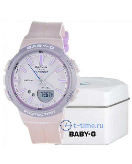 CASIO BGS-100SC-4A