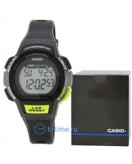 CASIO LWS-1000H-1AVEF
