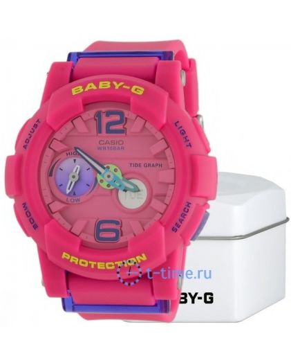 CASIO BGA-180-4В3