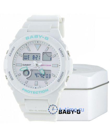 CASIO BAX-100-7A