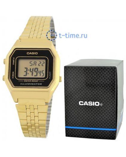 CASIO LA680WEGA-1E