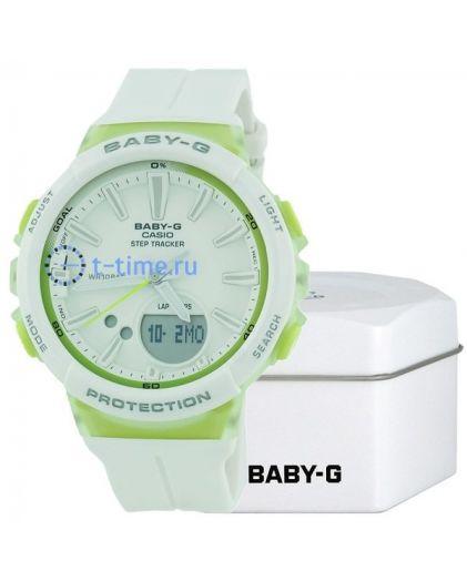 CASIO BGS-100-7A2