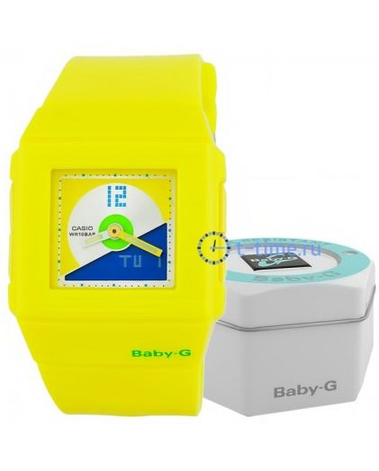 CASIO Baby-G BGA-201-9E