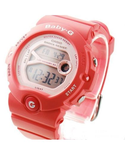CASIO Baby-G BG-6903-4E