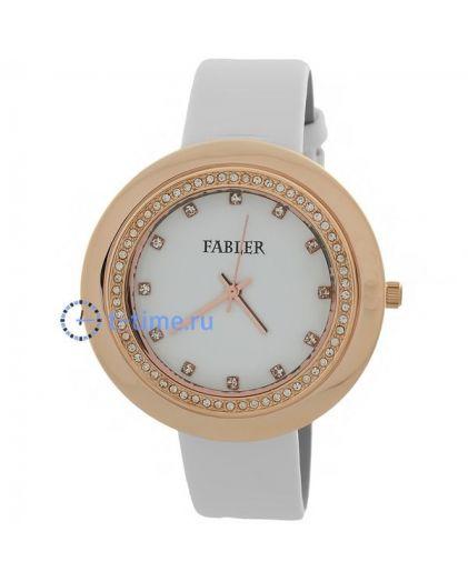 FABLER 500125 корп-роз,циф-бел,рем бел