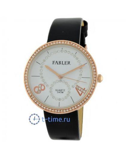 FABLER 500640 корп-роз,циф-бел