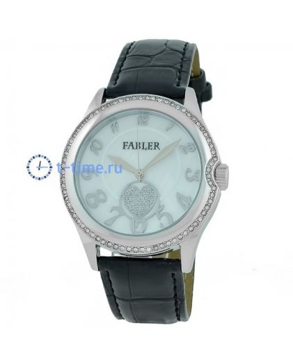 FABLER 500810 корп-хр,циф-бел
