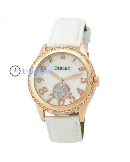 FABLER 500810 корп-роз циф-перл рем бел
