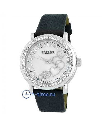 FABLER 500792 корп-хр циф-бел