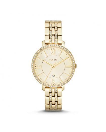 Женские часы Fossil Jacqueline ES3547