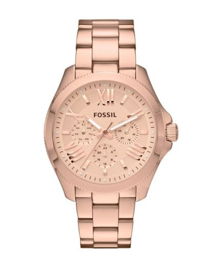 Женские часы Fossil Multifunction AM4511