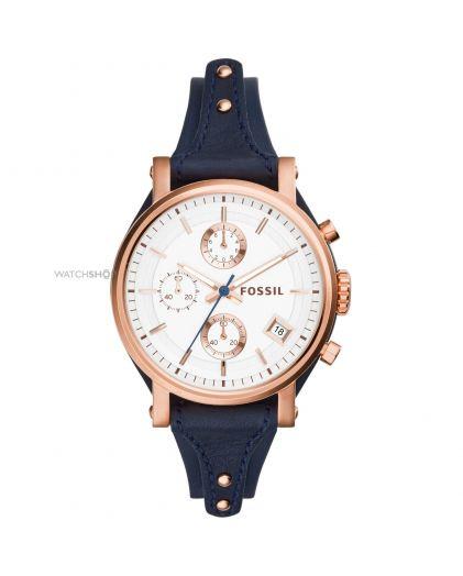 Женские часы Fossil Boyfriend Collection ES3838