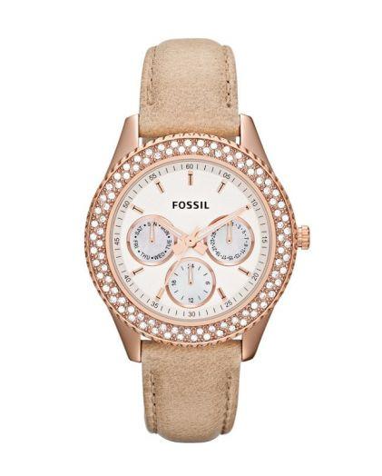 Женские часы Fossil Dress ES3104