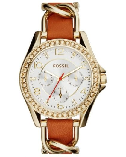 Женские часы Fossil Fashion ES3723