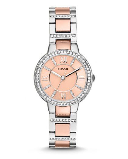 Женские часы Fossil Virginia ES3405